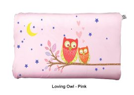 Big Loving Owl case