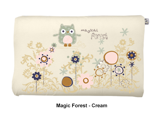 Big Magic Forest case