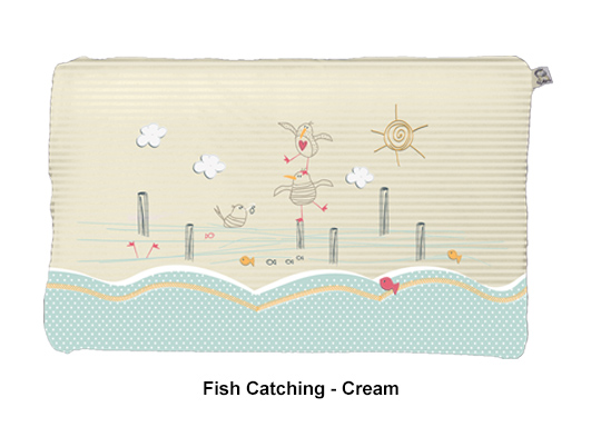 Big fish catching case