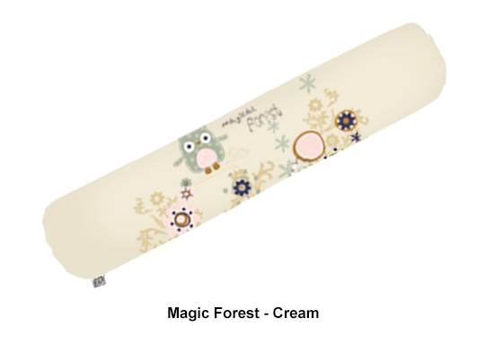 Bolster magic forest case