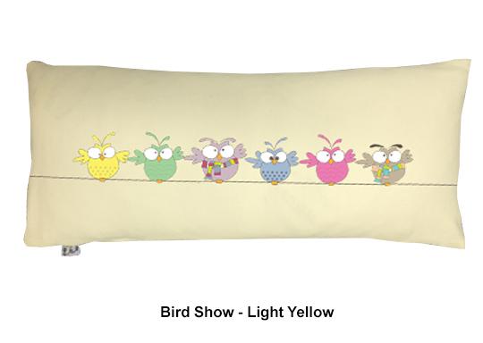 Buddy Birdshow case