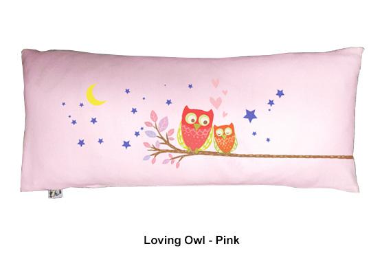 Buddy Loving Owl case