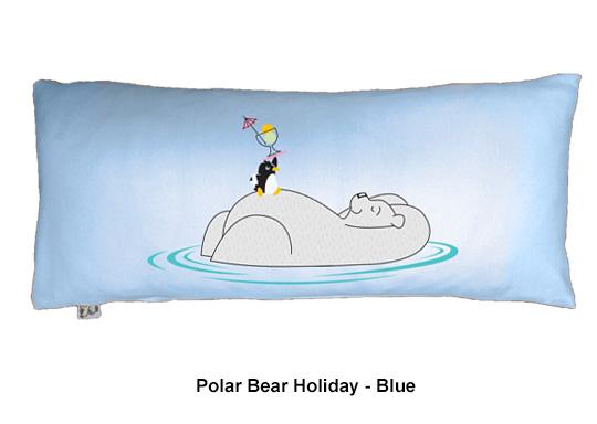 Buddy PB Holiday Case