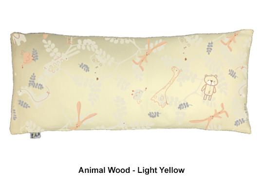 Buddy animal wood case