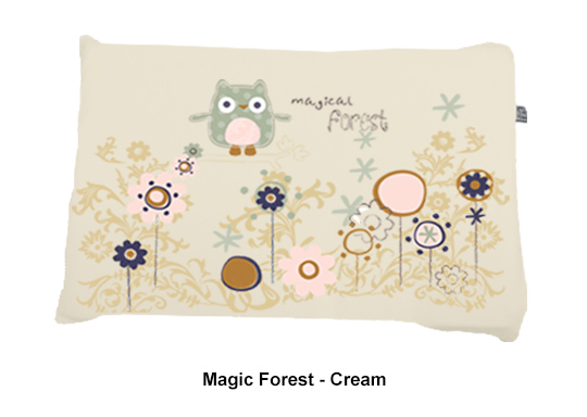 Flat Magic forest case