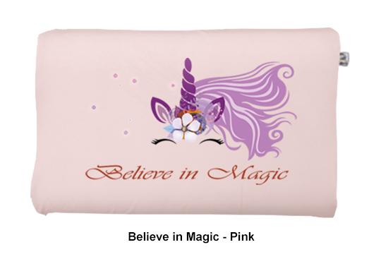 Kids Believe in magic Case