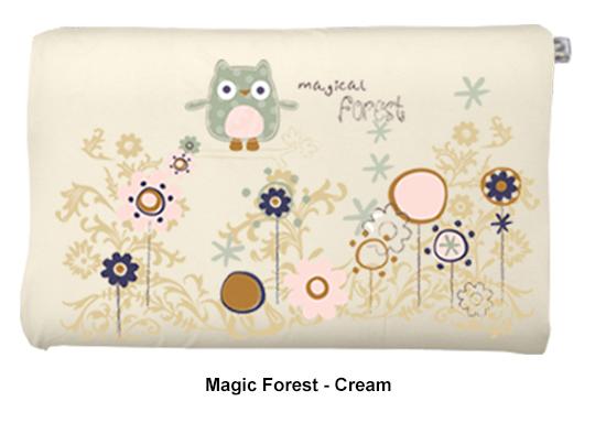 Kids Magic Forest case