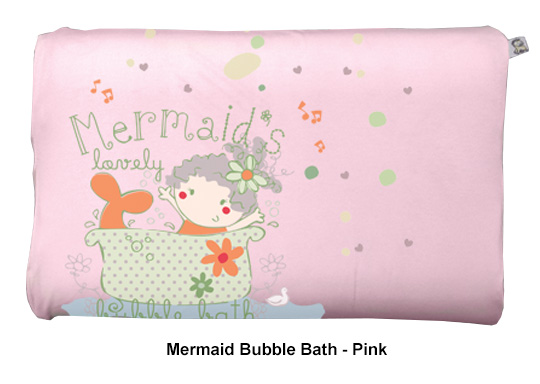 Kids Mermaid BBath case