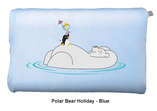 Kids PB Holiday case