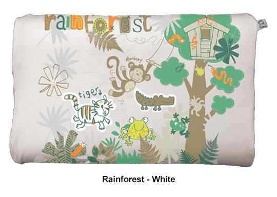 Kids Rainforest case
