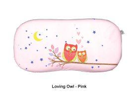 Small Loving Owl case