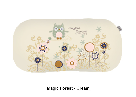 Small Magic forest case