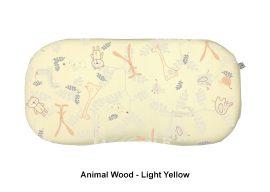 Small animal wood case
